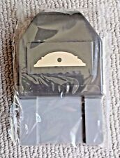 Stampin Up - Retired Ornate Tag Topper Punch New In Package Retired