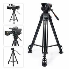 Video Camera Tripod Professional Camera Tripod for DSLR Camera Video 360 Fashion