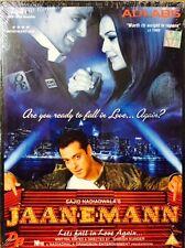 Jaaneman - Salman Khan Akshay Kumar Preity Zinta - Hindi Movie DVD Multi Subtitl