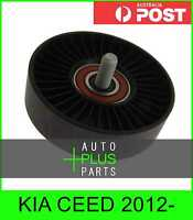 Fits KIA CEED 2012- - Engine Belt Pulley Idler Bearing