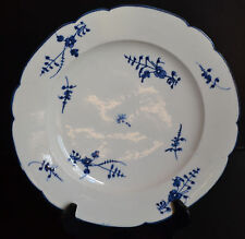 ANTIQUE CHANTILLY HAND PAINTED PLATE  FRANCE