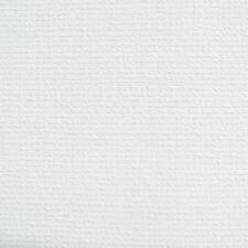 Rasch Papel pintado liso Blanco De Vellón tejido-no Tejido 474503 superior NUEVO