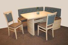 Tisch- & Stuhl-Sets aus MDF -/Spanplatten in Holzoptik mit bis zu 6 Sitzplätzen