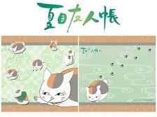 Natsume Yuujinchou Book of Friends Nyanko Sensei Cushion Cover Pillow Case NEW