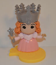 2013 Glinda the Good Witch McDonald's Action Figure #5 Wizard Of Oz
