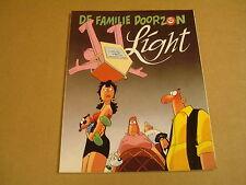 STRIP / DE FAMILIE DOORZON N° 12