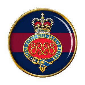Granadero Protectores Cypher, Ejército Británico Pin Insignia