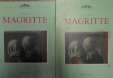 MAGRITTE, David Sylvester, Umberto Allemandi & C. , Torino 1992 **SLB8