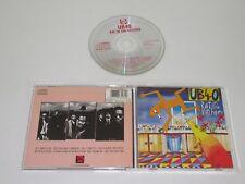 UB40/RAT IN THE KITCHEN (CUISINE)(VIRGIN DEP CD 11) CD ALBUM