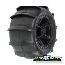 Sling Shot 3.8 Sand Paddle Tires On Desperado Rims (2) PRO1179-11