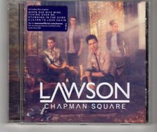 (HM784) Lawson, Chapman Square - 2012 CD