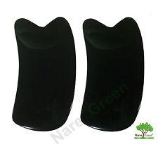Guasha Gua Sha Massage Tool for Patient's Neck chest Back Relieve Fatigue