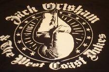 """Jack Grisham - West Coast Dukes """"New 2XL T-Shirt"""""""