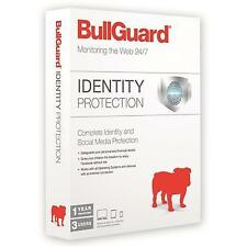 BullGuard Identity Protection 3 User (10 Pack) Retail 1 Year BG1365