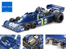 Tamiya 1/12 Tyrrell P34 SIX WHEELER Scheckter/Depailler 12021
