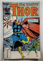 Thor #365 1st Full Appearance of Throg 1986 Marvel Comics