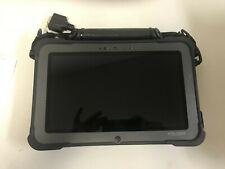 "Xplore Bobcat Rugged ix101b1 10"" Tablet - Intel Quad Core 1.91GHz 128SSD Win10"