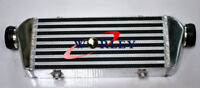 """For Front Mount UniversalL Turbo Intercooler 136 x 330 x 65 MM 2.5"""" New"""