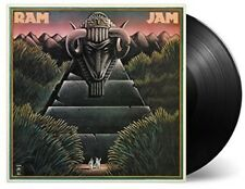 Ram Jam - Ram Jam [New Vinyl LP] Holland - Import