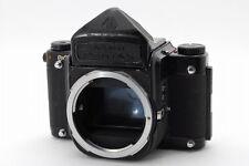 【AS IS】 Pentax Asahi 67 6x7 Medium Format Film Camera Eye Level From Japan#39121