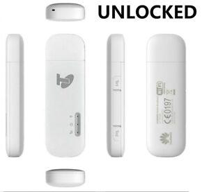 UNLOCKED TELSTRA 4G 4GX USB E8372h-608 E8372h E8372 HUAWEI (Attn Rural Area Use)