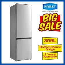 2017 NEW Frost 359L Bottom Mount Freezer Fridge not Samsung Westinghouse LG