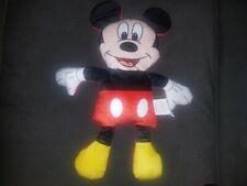 Disney Mickey Mouse flat plush