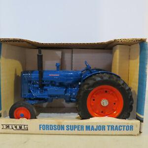 Ertl Fordson Super Major Tractor 1/16  FD-859DO-B