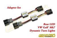 Volkwagen Golf 7 5G GTI R-Line R Semi Dynamische Dynamic Blinker Laufblinker LED