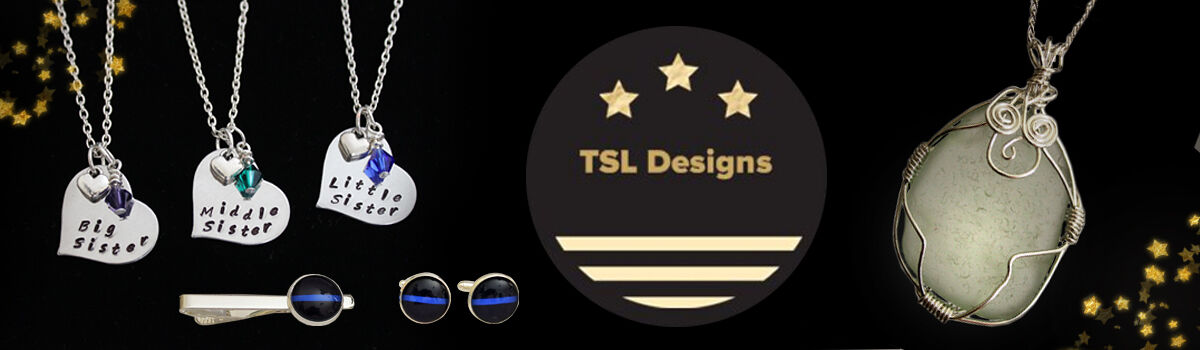 TSL Designs Handmade & Vintage