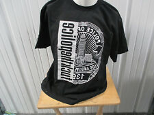 VINTAGE SUPREME FU*K THE POLICE BLACK XL T-SHIRT S/S 2008 PREOWNED N.W.A. L.A.