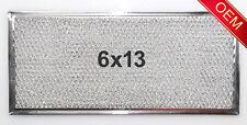 AP5617368 PS3650910 Genuine OEM Whirlpool Microwave Grease Filter