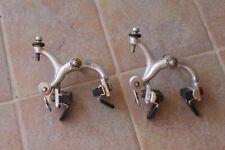 No reserve 1974 82 Campagnolo SUPER RECORD  brake calipers pinze freni Good