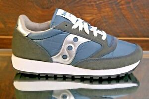 Saucony Mens Jazz Original Sneakers Size:9