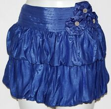 M Boho Belly Dance Gypsy Burlesque Lolita Emo Gothic Cosplay Bubble Mini Skirt