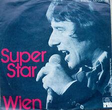 """7"""" 1978 KULT IN MINT- ! UDO JÜRGENS : Superstar + Wien"""