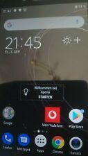 Sony Xperia XZ1 -  8341 64GB - Schwarz (Ohne Simlock) Smartphone