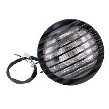Universal Front headlamp Head Light Lamp For Cafe Racer Suzuki Bike Motorcycle
