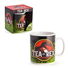 901930 TEA-REX T-REX TEA REX MEGA JUMBO GIANT CERAMIC COFFEE MUG IN BOX 850ML
