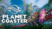 Planet Coaster PC [Steam Key] No Disc  >>>Fast Dispatch