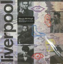FRANKIE GOES TO HOLLYWOOD - Liverpool - Vinyl (180 gram audiophile vinyl LP)NEW