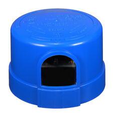 LED Dusk To Dawn Swivel Switch Cell Light Control Photocell Sensor 120-277v