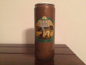 OCOC - empty beer can from Niger (READ DESCRIPTION)