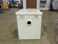 Rockford Separators G-1820-L Commercial Grease Separator