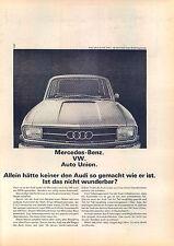 Audi-60-1966-Reklame-Werbung-vintage print ad-Vintage Publicidad
