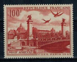 timbre France P.A n° 28 neuf** année 1949