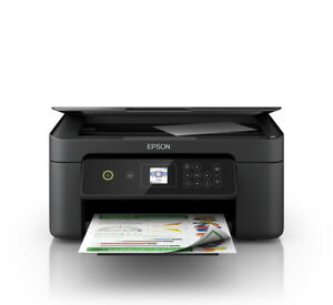 Stampante Multifunzione Epson Inkjet Expression Home XP-3100 WiFi Scanner Copia