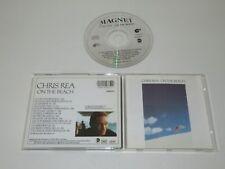 Chris Rea / On The Beach (Eastwest 242375-2) CD Álbum
