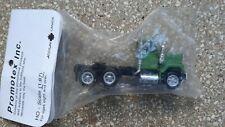 Herpa Promotex : US Truck - Zugmaschine GMC, 1:87, Farbe Grün