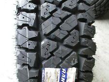 4 New LT 235/75R15 Thunderer Ranger A/T R Tires 2357515 75 15 75R R15 10 PLY E